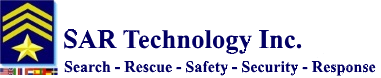 SAR Technology Inc. Logo
